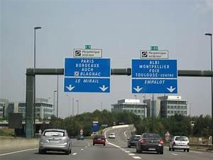 Itineraire Avec Radar : boulevard p riph rique de toulouse wikisara fandom powered by wikia ~ Medecine-chirurgie-esthetiques.com Avis de Voitures