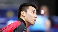 Shock defeat for Fan Zhendong, Chen Chien-An man for the ...