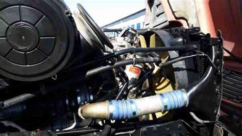 Mbe Engine Brake Wiring Diagram Images