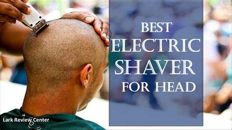 electric shaver head youtube