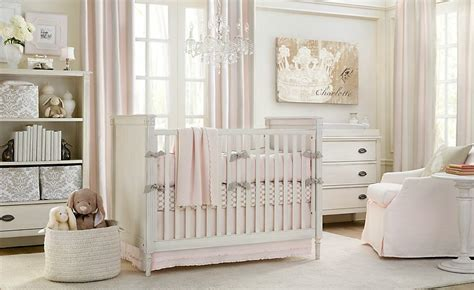 Nursery Room : Stunning Pink Girl Nursery Ideas For Your Baby Girl