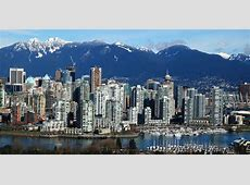 Vancouver One of Best City in The World Gets Ready