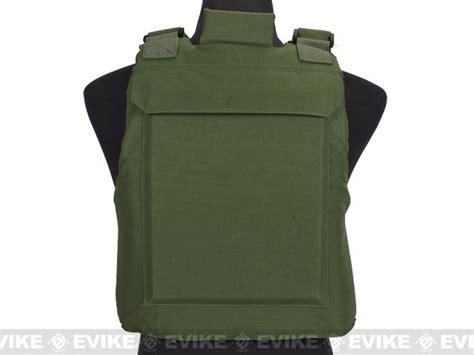 Defcon Replica Body Armor Shell (color