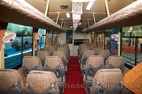 Ashok Leyland And Tata Intercity Buses  Page 111 India