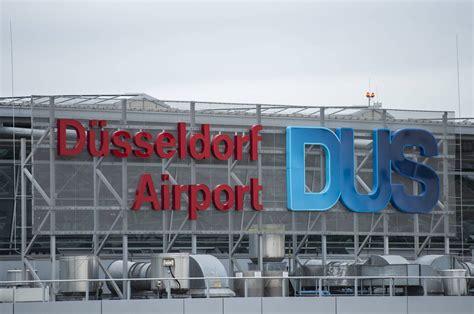 Flughafen düsseldorf ankunft (dus) ✅ alle flüge aller airlines nach flugzeiten und flugnummer übersichtlich im flugplan aufgelistet ✅ kostenlos und aktuell. Flughafen Düsseldorf: Reisende mit gefälschtem Corona-Test ...