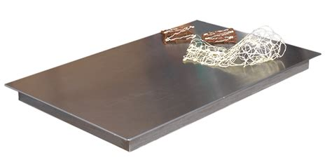 cold plate matfer usa kitchen utensils