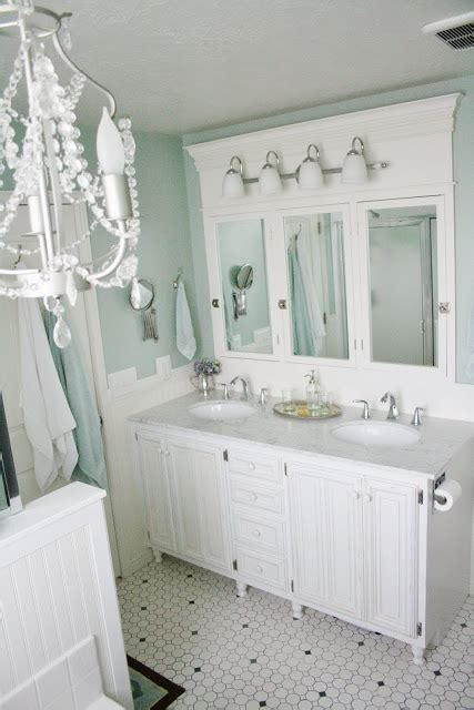 cool diy medicine cabinet makeovers youll