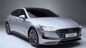 2020 Hyundai Sonata - In-depth Review - YouTube
