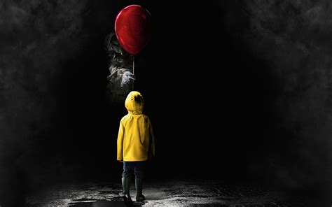 It 2017 Horror Movie Wallpapers  Hd Wallpapers  Id #20945