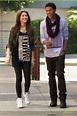Zendaya Coleman and Trevor Jackson Rumored to be Dating ...