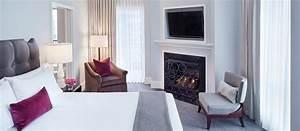 Premier Terrace King Room - Waldorf Astoria Chicago