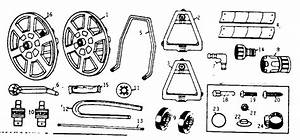 Craftsman Hosemobile Parts