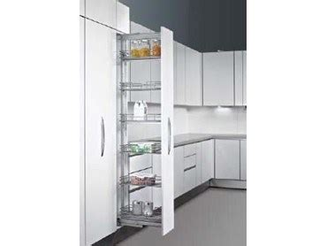 pull out kitchen storage hettich s pull out pantry systems for superior kitchen 4440