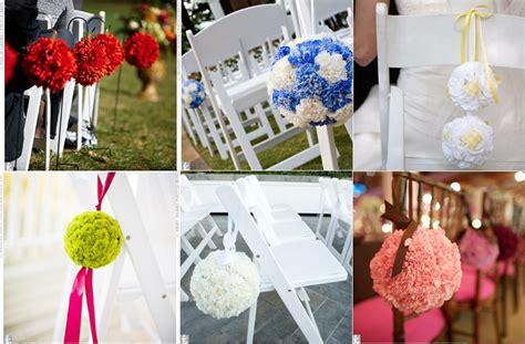 décoration chaise plastique mariage décoration de chaise de mariage