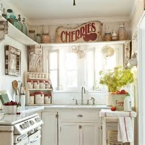 themes for kitchen decor ideas beautiful abodes small kitchen loads of character