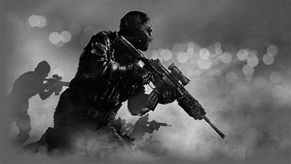 Duty Call Ghosts Wallpapers Background Wall