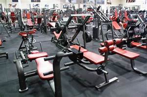Does Planet Fitness Have Free Weight Bench Press