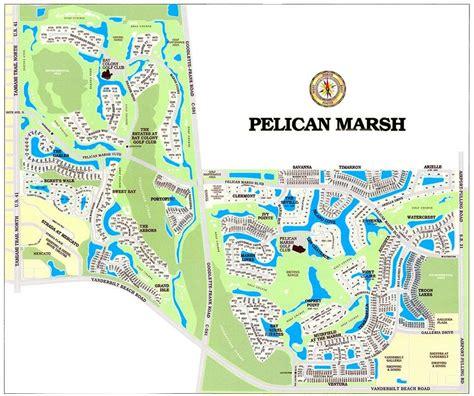 Pelican Marsh  Call 2392872576 Olde Naples Real Estate