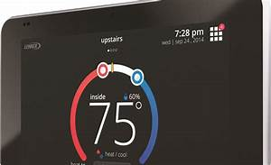 Cool Thermostats  Hot Controls Shape Market