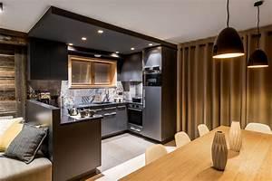 Plaisir D Interieur Deco Montagne : agence amevet architectes d 39 int rieur chamb ry savoie ~ Dallasstarsshop.com Idées de Décoration