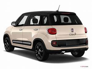 Fiat 500l 2017 : 2017 fiat 500l trekking hatch specs and features u s news world report ~ Medecine-chirurgie-esthetiques.com Avis de Voitures