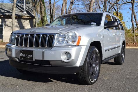 jeep grand cherokee limited pre owned
