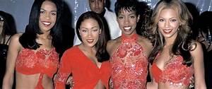 Ex-Destiny's Child Member Farrah Franklin Opens Up Post ...