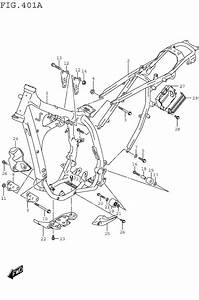 Suzuki Drz 400 Parts Diagram  U2022 Wiring Diagram For Free