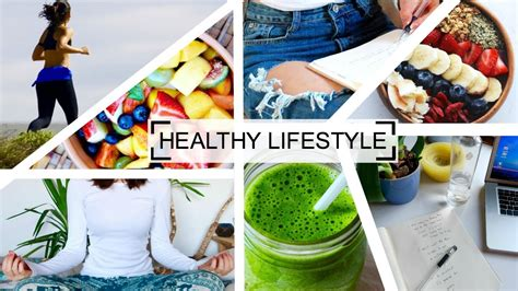 How To Start A Healthy Lifestyle In 2017 / 5 Simple Tips
