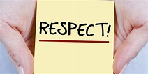 The Only R-word in Our Dictionary is RESPECT | Mary Ellen ...