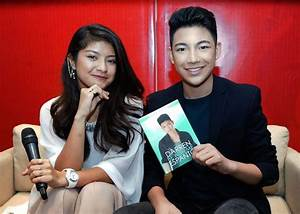 Darren Espanto and Malaysian teen sensation share mixed ...