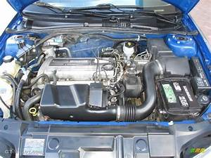 Diagram Of Engine For Chevy Cavalier 2005