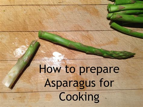 how to prepare asparagus roasted asparagus with no oil my eating clean journey