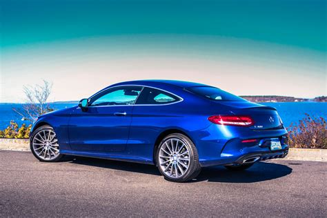 2017 Mercedes-benz C-class Coupe Release Date, Price And