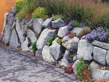 Gartengestaltung Eckhard Kurznatursteinarbeiten