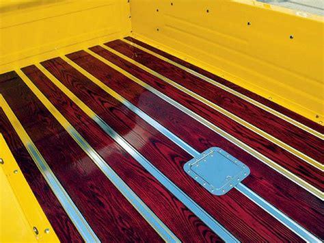 wood truck bed diy wood truck bed pdf plans plan cabinet design Diy