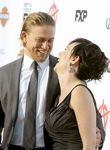 "Charlie Hunnam in Premiere Of FX's ""Sons Of Anarchy ..."