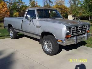 Yoolprospector 1985 Dodge Ram 1500 Regular Cab Specs