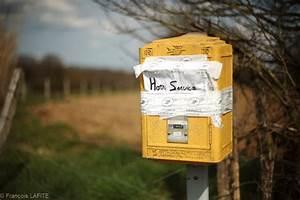 Boite à Lettre La Poste : vosges 40 villages sans bo te aux lettres car la poste ~ Dailycaller-alerts.com Idées de Décoration