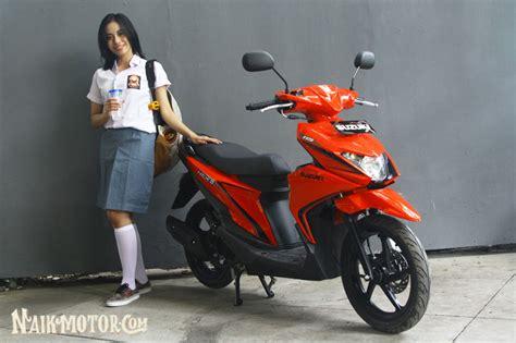 Suzuki Nex Ii Modification by Bedah Spesifikasi Suzuki Nex Ii Dengan Generasi Lama