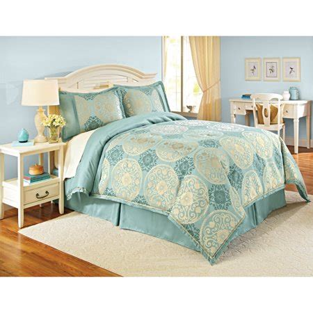 better homes and gardens quilt sets better homes and gardens bel air bedding comforter set