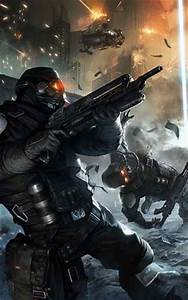 Killzone: Mercenary wallpapers or desktop backgrounds