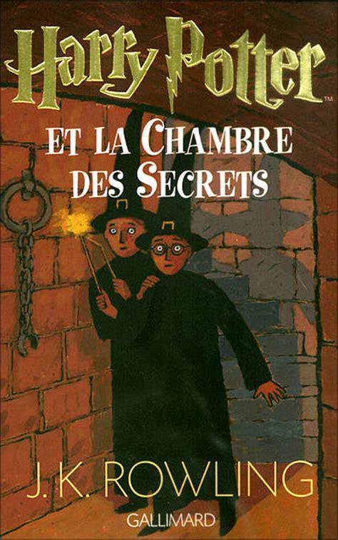 harry potter 2 la chambre des secrets tome 2 harry potter et la chambre des secrets harry