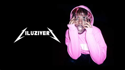 Lil Uzi Ps4 Aesthetic Wallpapers - Wallpaper Cave