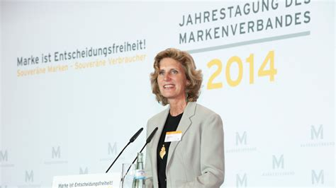 Marijke Mars Speaks At Annual Assembly Of The German ...