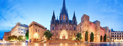 summer business culture barcelona spain college