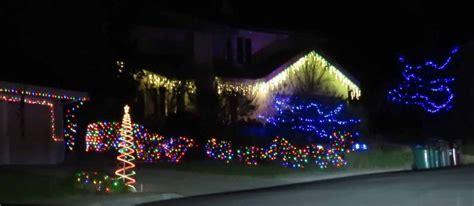 vista san ramon christmas lights decoratingspecial com