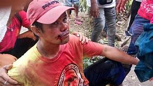 1 killed, 13 wounded in farmers' protest in Kidapawan