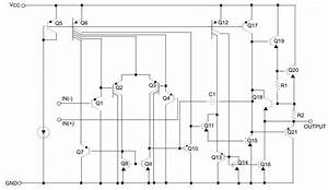 Dictionary Of Electronic Components  Lm358