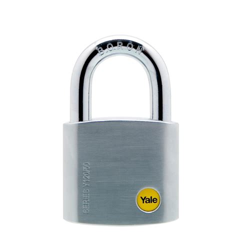 Y210 Open Shackle High Security Steel Padlock High